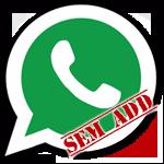 Logo Whatsapp Sem ADD